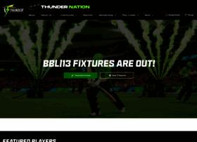 sydneythunder.com.au
