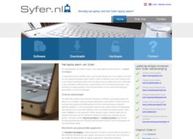 syfer.nl