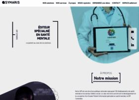 symaris.com
