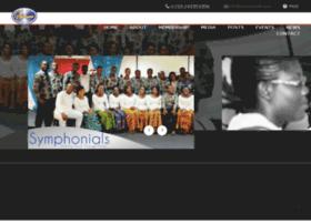 symphonials.com