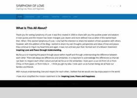 symphonyoflove.net