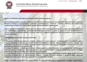 szkolenia-antykorupcyjne.edu.pl
