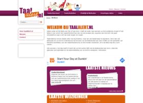 taalalert.nl