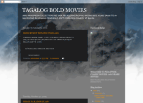 .blogspot.com - Tagalog Bold Movies Blogspot. TAGALOG BOLD MOVIES
