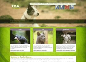tagpetrescue.org.uk