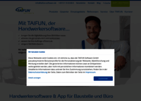 taifun-software.de