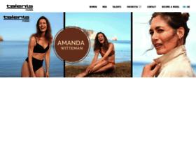 talents-models.com