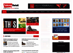talkingretail.com