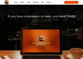 tandi.com.au