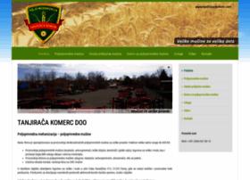 tanjiracakomerc.com