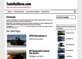 tanknutdave.com