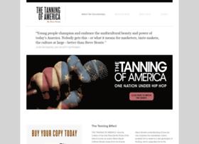 tanningofamerica.com