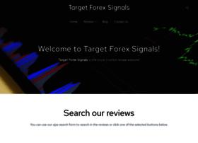targetforexsignals.com