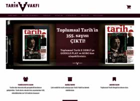 tarihvakfi.org.tr