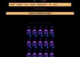 tarot-josnell.com