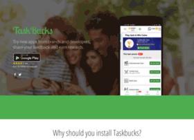 taskbucksmailer.com