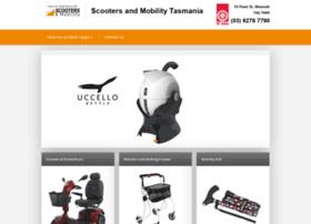 tasmobility.com.au