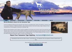 tassietiger.org