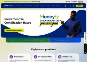 tatacapital.com