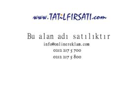 tatilfirsati.com