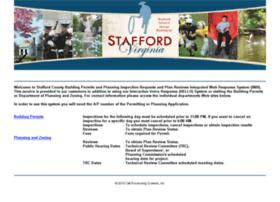 taxpaid.stafford.va.us
