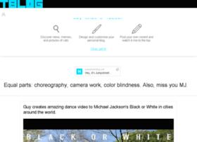 tblog.com