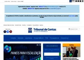 tce.pe.gov.br