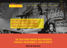 tceyouthawards.org