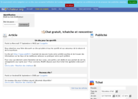 tchateur.org