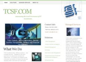 tcsf.com