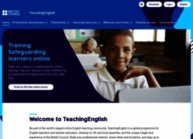 teachingenglish.org.uk