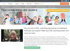 teachingenglishgames.com