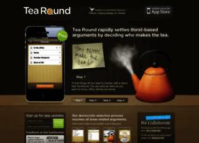 tearoundapp.com