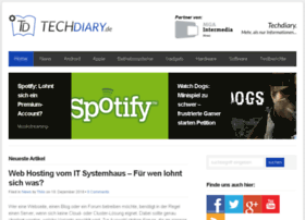 techdiary.de
