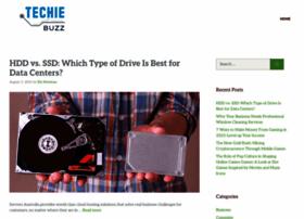 techie-buzz.com