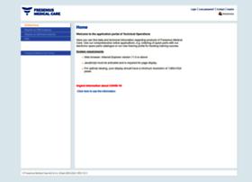 technet2.fmc-ag.com