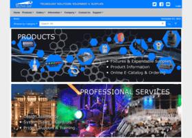 techni-lux.com