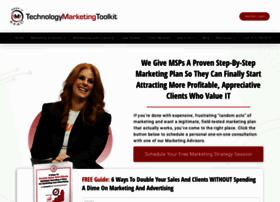 technologymarketingtoolkit.com