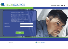 techsource.bancsourceinc.com