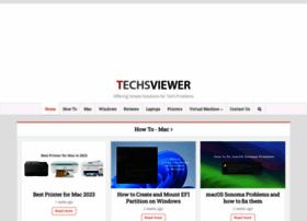 techsviewer.com