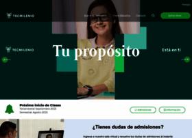 tecmilenio.mx