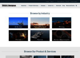 tecowestinghouse.com