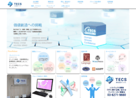 tecs-g.com