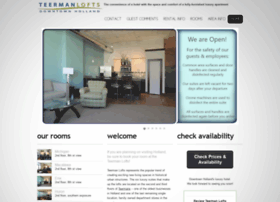 teermanlofts.com