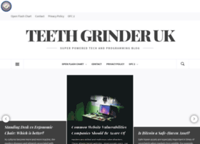 teethgrinder.co.uk