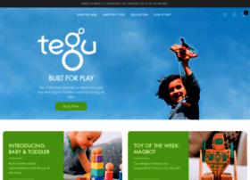 tegu.com