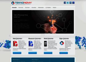 teknonova.com