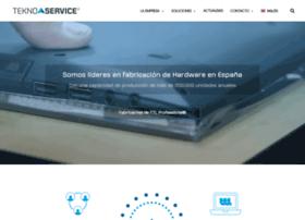 teknoservice.es