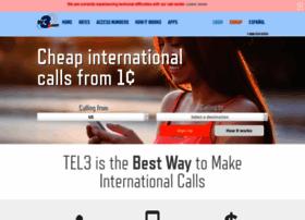 tel3.com