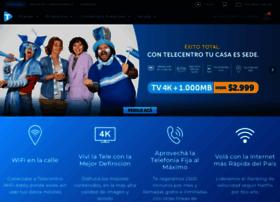 telecentro.net.ar